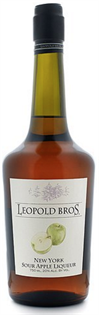 Leopold Bros Liqueur New York Sour Apple...